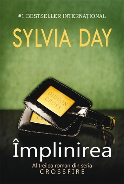Implinirea | Sylvia Day