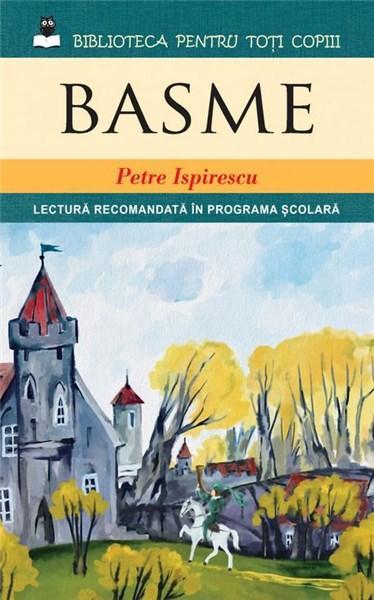 Basme | Petre Ispirescu