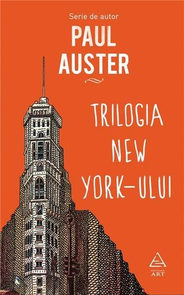 Trilogia New York-ului | Paul Auster