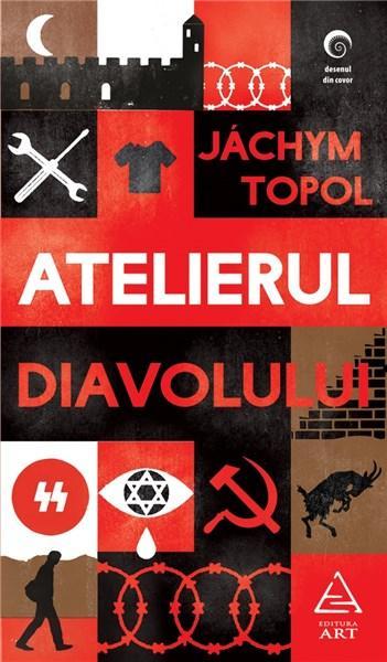 Atelierul Diavolului | Jáchym Topol