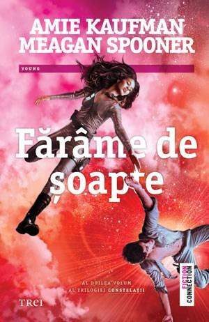 Farame de soapte   Amie Kaufman, Meagan Spooner