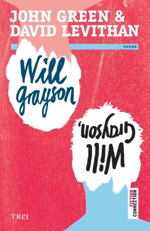 Will Grayson, Will Grayson | John Green, David Levithan