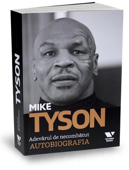 Mike Tyson - Adevarul de necombatut | Larry