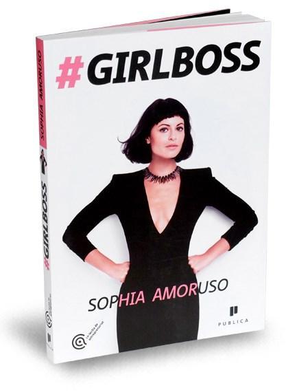 Imagine #girlboss - Sophia Amoruso