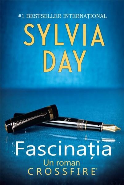 Fascinatia | Sylvia Day