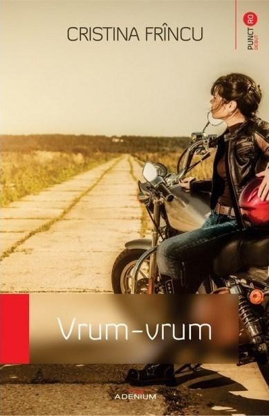 Vrum-vrum | Cristina Frincu