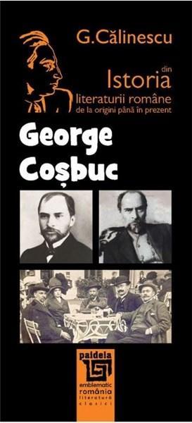 George Cosbuc | George Calinescu