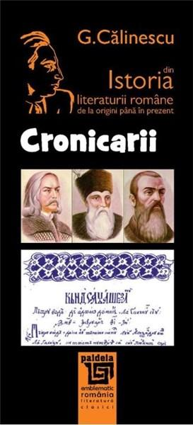 Cronicarii