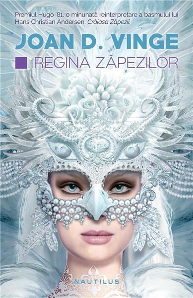 Regina zapezilor | Joan D. Vinge