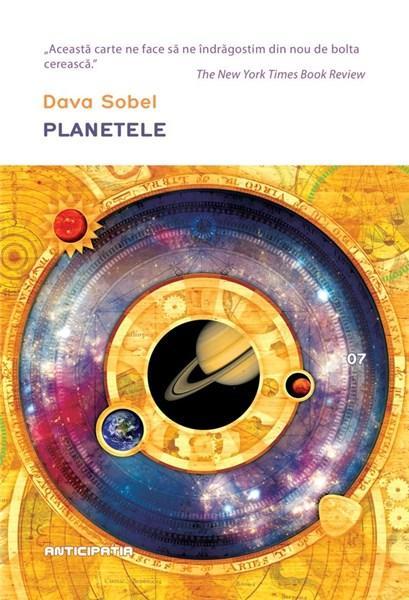 Planetele | Dava Sobel