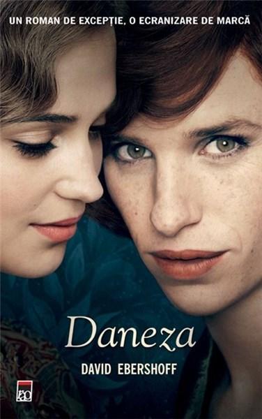 Daneza | David Ebershoff