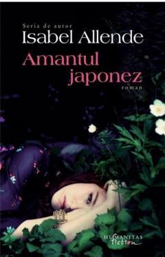 Amantul japonez