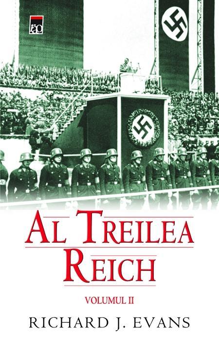 Al Treilea Reich - vol. II