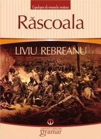 Rascoala | Liviu Rebreanu