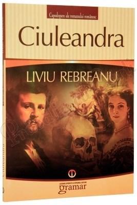 Ciuleandra | Liviu Rebreanu