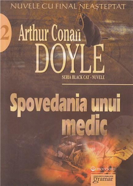 Spovedania unui medic | Sir Arthur Conan Doyle