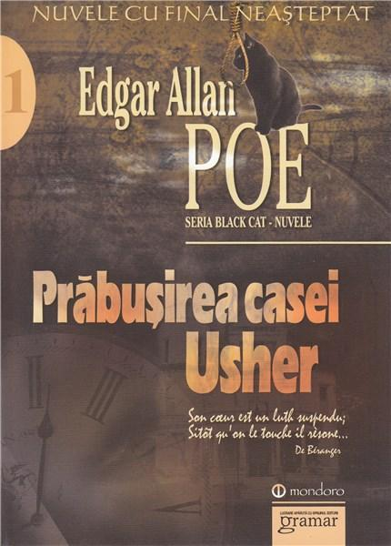 Prabusirea casei Usher | Edgar Allan Poe