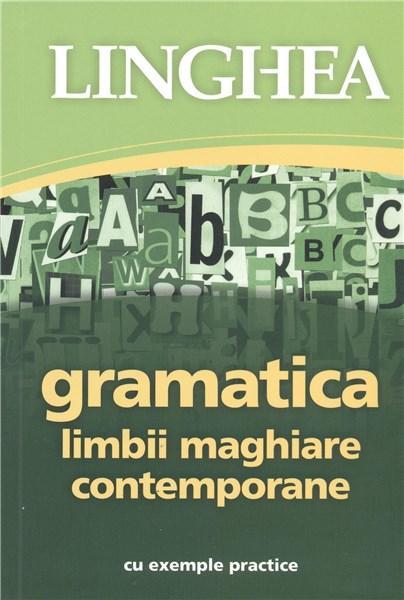 Gramatica Limbii Maghiare Contemporane |