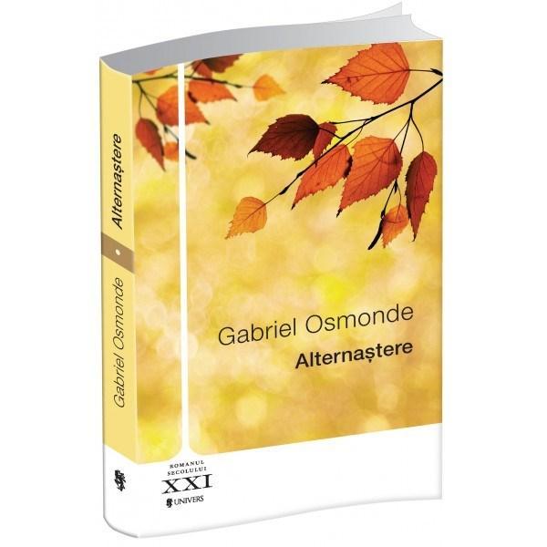 Alternastere | Gabriel Osmonde
