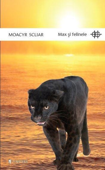 Max si felinele | Moacyr Scliar
