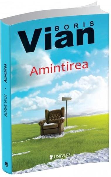 Amintirea | Boris Vian