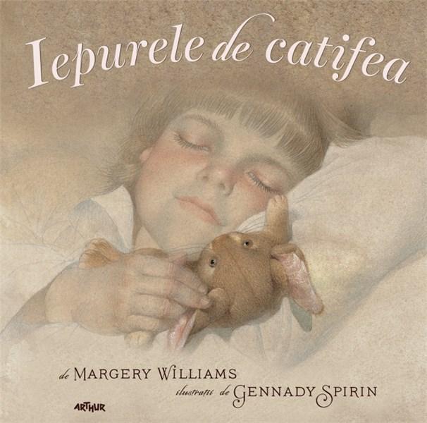 Iepurele De Catifea | Margery Williams