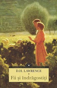 Fii si indragostiti | D.H. Lawrence