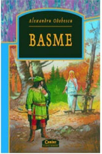 Basme | Alexandru Odobescu