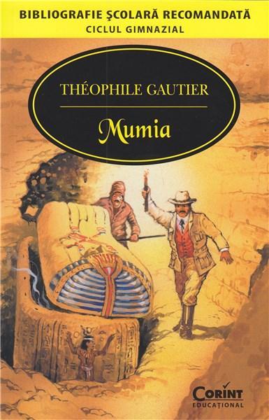 Mumia | Theophile Gautier