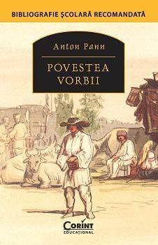 Povestea vorbirii   Anton Pann