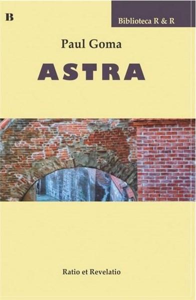 Imagine Astra - Paul Goma