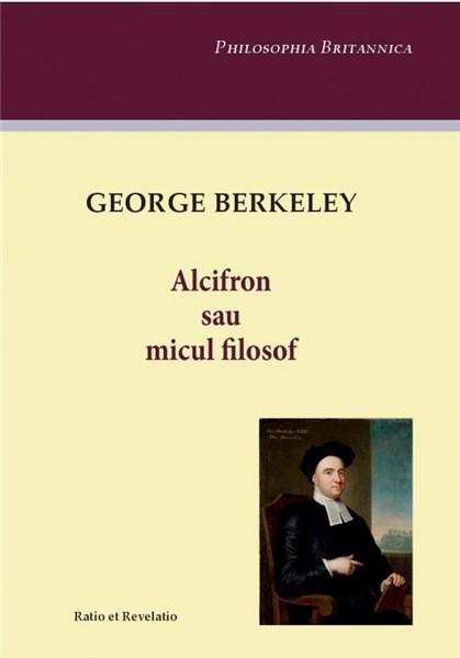 Imagine Alcifron Sau Micul Filosof - George Berkeley