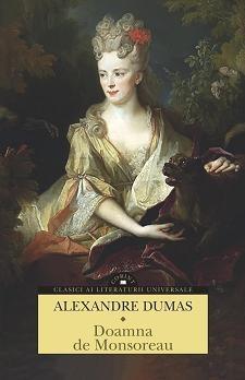 Doamna de Monsoreau   Alexandre Dumas