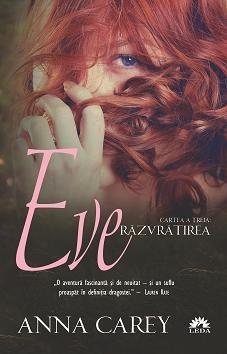 Eve - Razvratirea (cartea a 3-a)