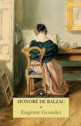 Eugenie Grandet | Honore de Balzac