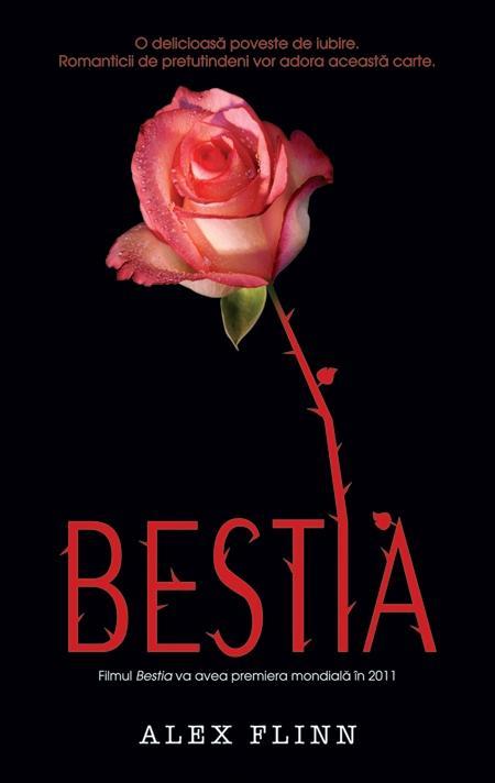 Bestia | Alex Flinn