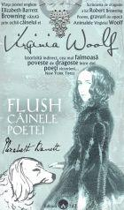 Flush, cainele poetei | Virginia Woolf