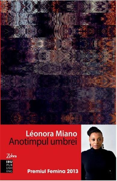 Anotimpul umbrei | Leonora Miano