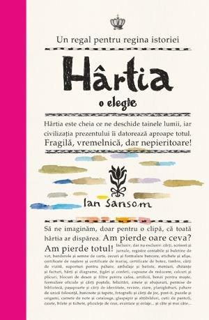 Hartia. O elegie