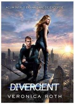 Divergent - Divergent vol. 1