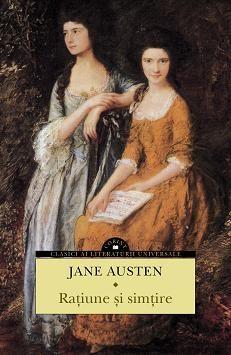 Ratiune si simtire   Jane Austen