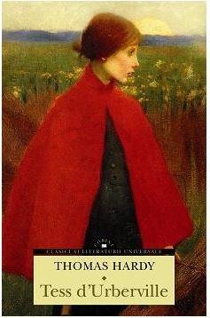 Tess d'Urberville | Thomas Hardy
