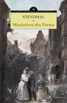 Manastirea din Parma   Stendhal