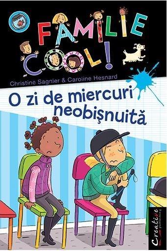 O Zi De Miercuri Neobisnuita - O Familie Cool Vol. Iii |