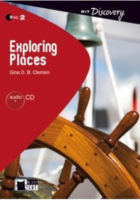 Exploring Places (Step 2)