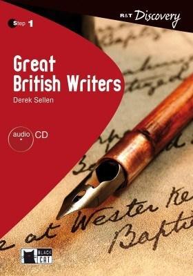 Great British Writers (Step 1)