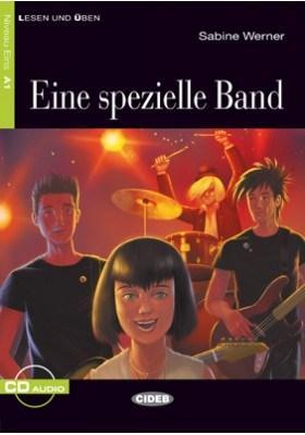 Eine spezielle Band (Level 1)