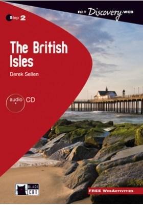 The British Isles (Step 2)