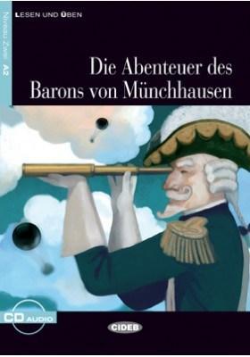 Die Abenteuer des Barons von Münchhausen (Level 2)
