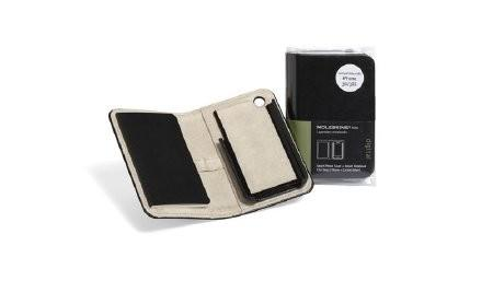 Moleskine Folio Digital - Smart Phone Cover (iPhone 3G&3GS) | Moleskine